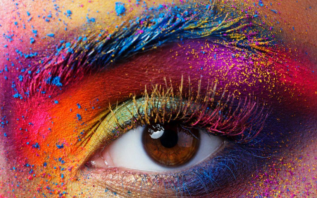 Les yeux fenêtres de l'âme: conscience et authenticité