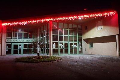 Centre culturel Jean Bernard