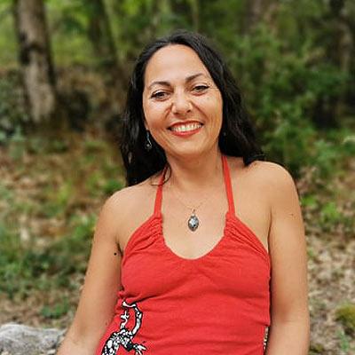 Coralie Martinez