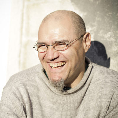 Éric Amoudru