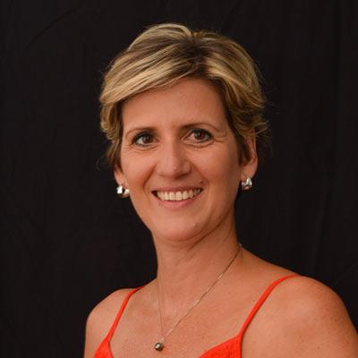 Sandrine Touitou