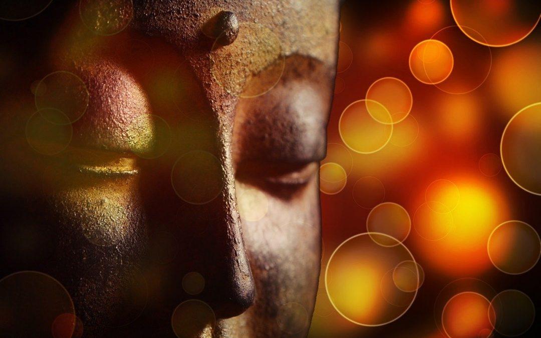 Méditation du troisième oeil : connaissance de soi