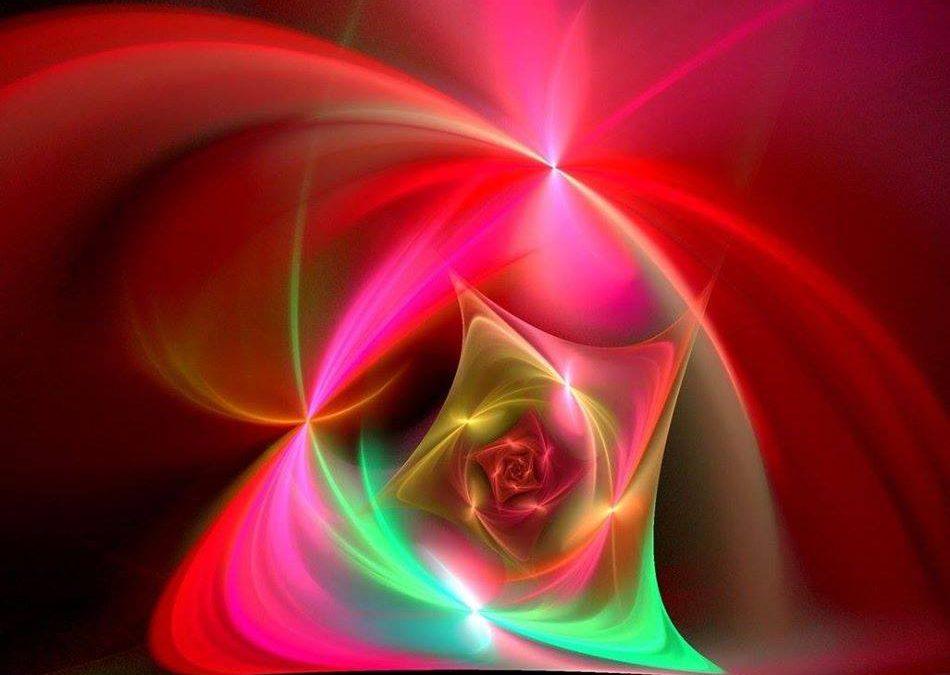 Méditation active d'Osho «le parfum d'une fleur»