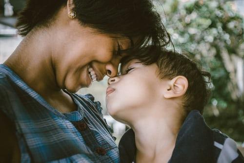 Vivre un moment de complicité entre parents et enfants.