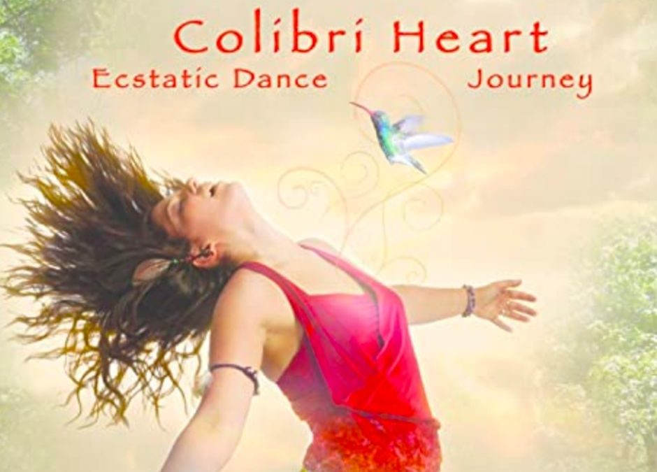 Reconnectez-vous à votre coeur avec la méditation du colibri