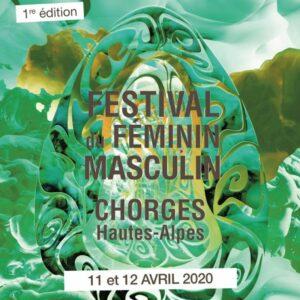 festival masculin féminin Chorges