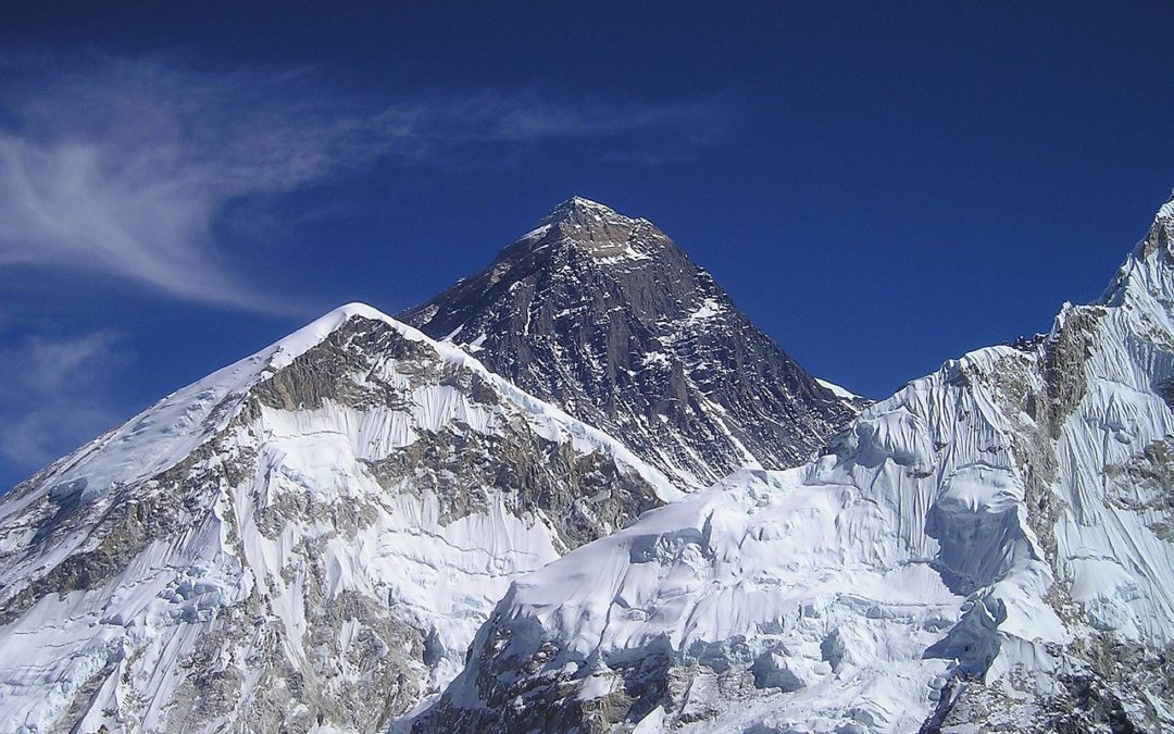 Méditation Gourishankar d'Osho : se recentrer sur l'essentiel